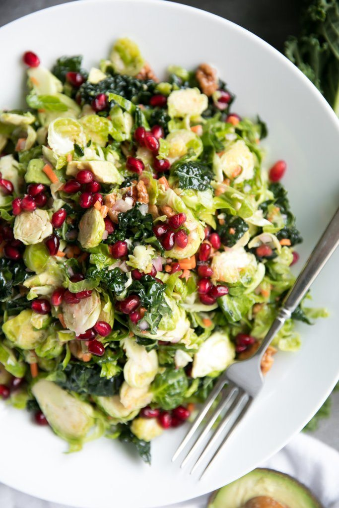 10 New or Reinvented Thanksgiving Side Dishes