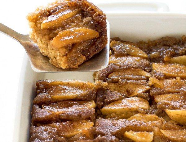 Caramel-Apple-Upside-Down-Cake