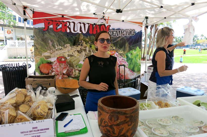 Favorite Peruvian Restaurants in Florida