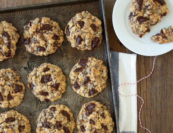 Cranberry-Chocolate-Chunk-Oatmeal-Cookies-9458