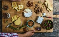 Tips from a Cheesemonger: How to Serve Cheese Pairings at Home