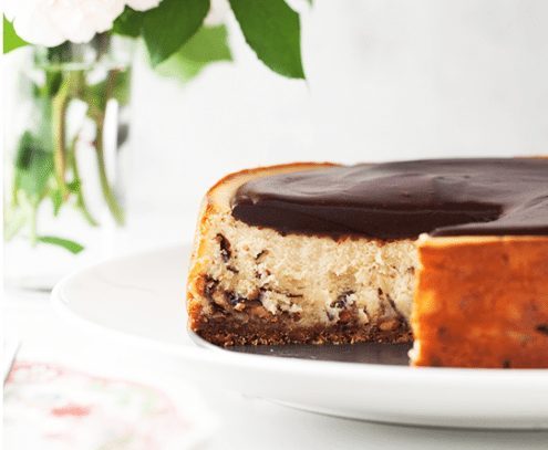 10 Desserts that Use Up Halloween Candy