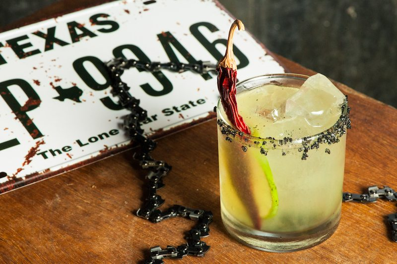 Scary Sips: Halloween-Themed Cocktails