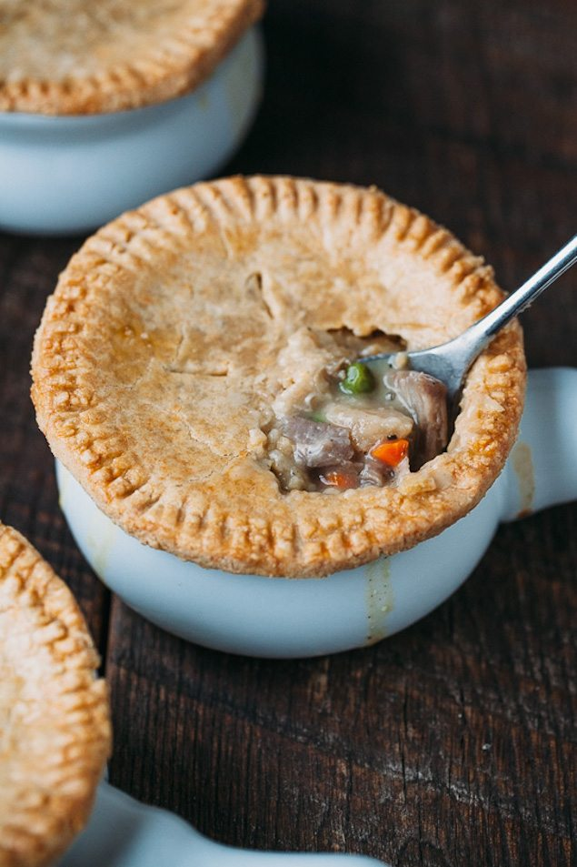 The Best Pot Pies to Make this Season