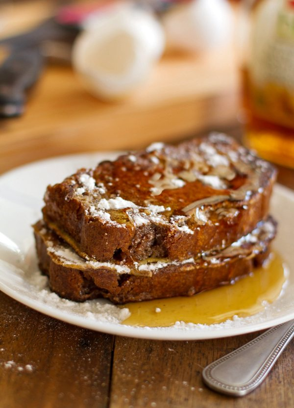 The Best French Toast Recipes for Winter Brunches
