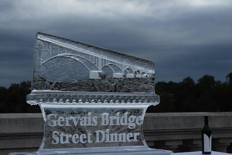 Gervais Bridge Street Dinner