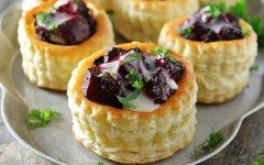 Goat-Cheese-Puff-Pastry-Stacks