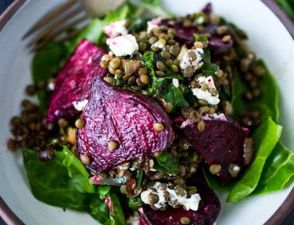 Lentils-with-chard-and-beets-110