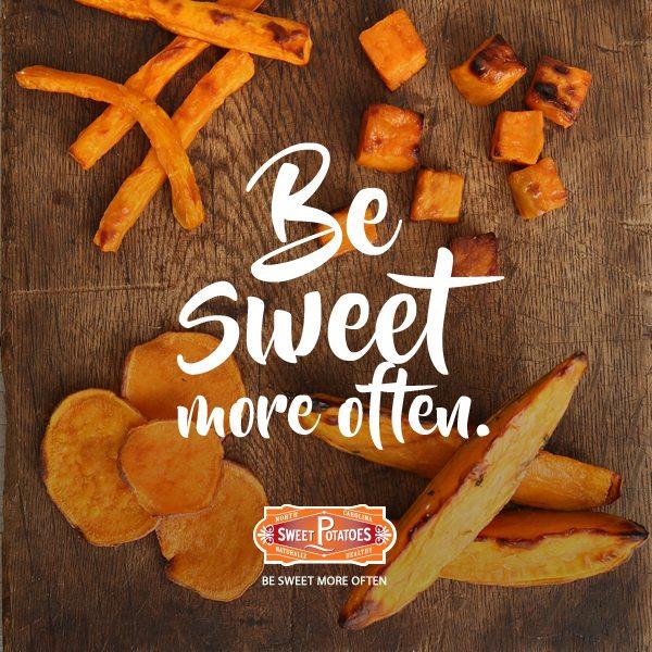Walnut and Sweet Potato Muffins