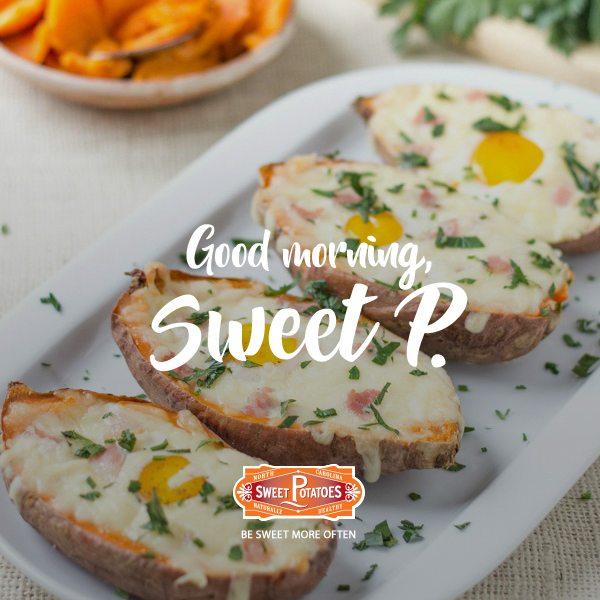 Sweet Potato Pie Smoothie Bowl