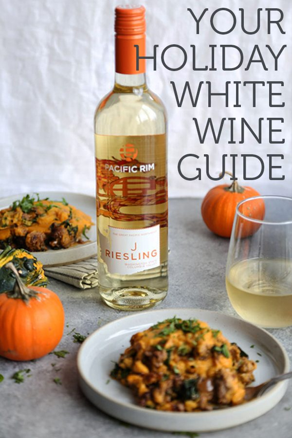 The Best Riesling Wines for Your Holiday Table