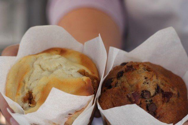rosie girl bakery