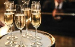 Champagne to Prosecco: Sparkling Wines for all Celebrations