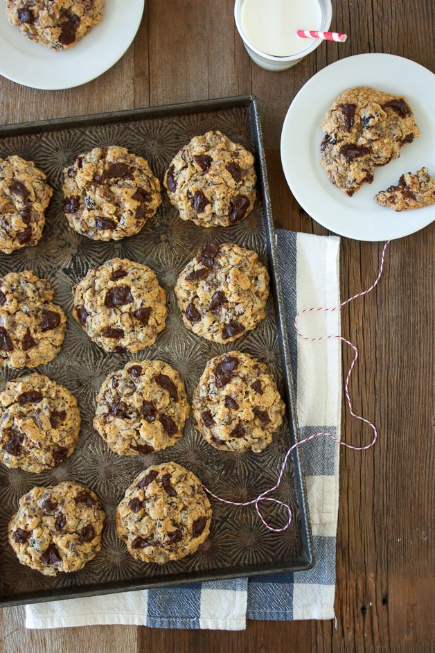 Our Favorite Cookies of 2017
