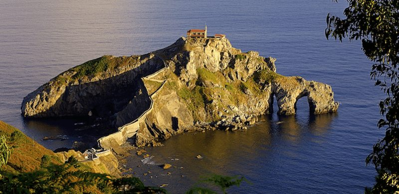 Five Places to Visit in Basque Country