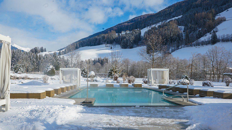 gluten free in South Tyrol