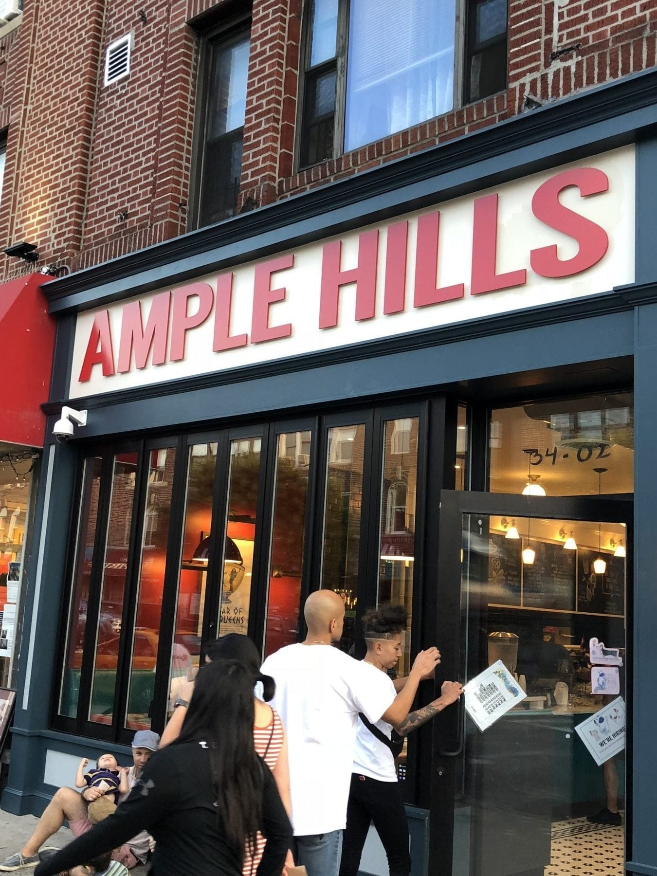 Ample Hill