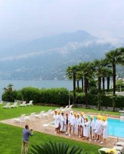 LaCasetta, Ascona