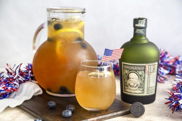 Berry United Lemonade
