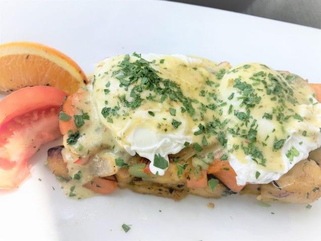 Wyndham Grand Rio Mar - El Yunque Breakfast