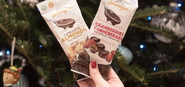 Sweet Moments with Lamontagne Chocolate