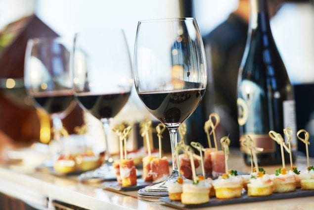 Perfect Pinot Noirs for your Holiday Table