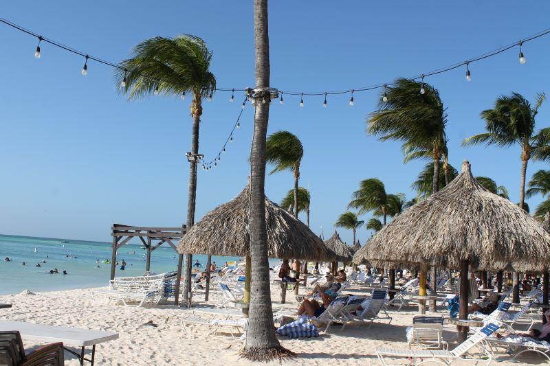 Aruba Marriott Shows us the True Flavors of One Happy Island.