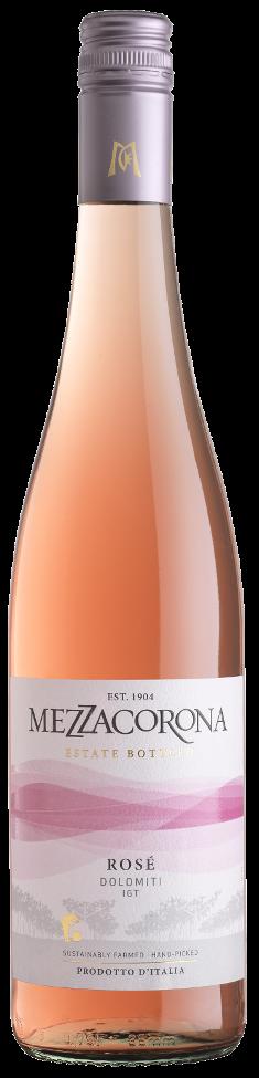 Mezzacorona Ros 2018 (SRP: $9.99)