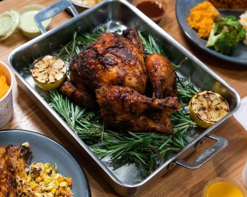 Rethink Chicken Into your Picnic Pecking Order