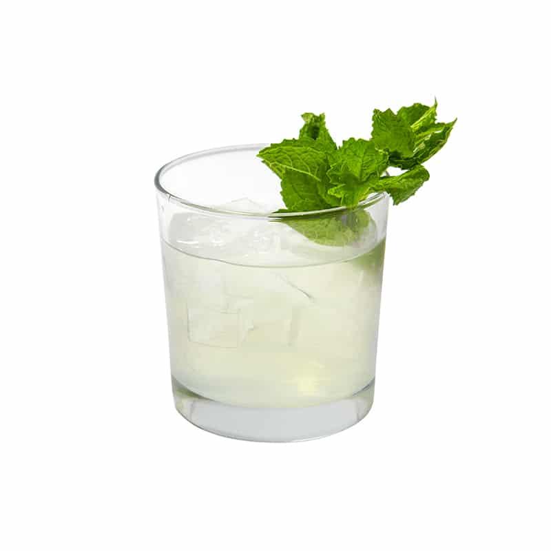 Cucumber Cooler -TYKU Sake