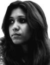 Arundhuti Rama
