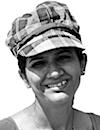 Radhika Penagonda