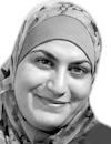 Sawsan Abu Farha