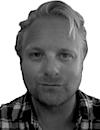 Kasper Fogh Hansen