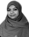 Ayeesha Riaz