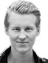 Rasmus Palsgard